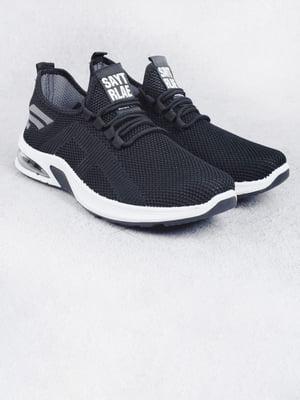 Кроссовки черные | 5643900