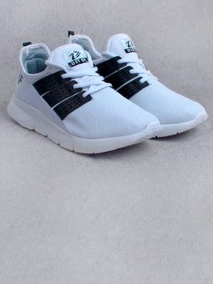 Кросівки білі | 5643986
