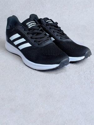 Кросівки чорні | 5643993