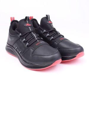 Кросівки чорні   5644840