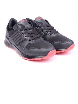 Кросівки чорні | 5644849