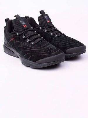 Кроссовки черные | 5644893