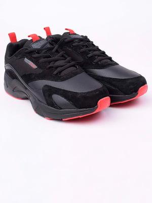 Кроссовки черные | 5644901
