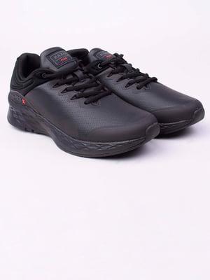 Кроссовки черные | 5644910