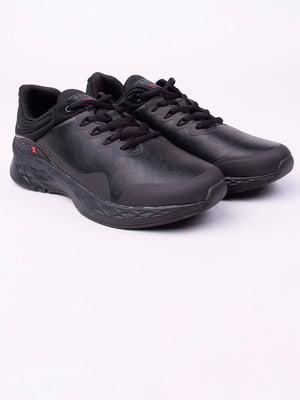Кроссовки черные | 5644911