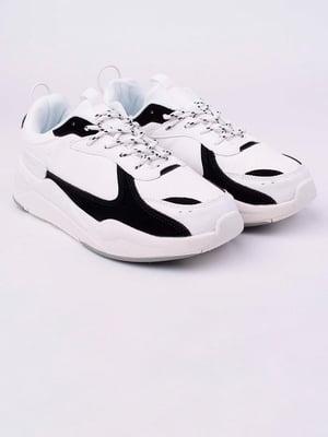Кроссовки белые | 5644913