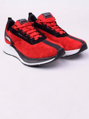 Кросівки червоні | 5644920
