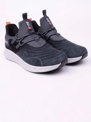 Кросівки сірі | 5644926