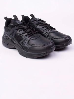 Кроссовки черные | 5644928