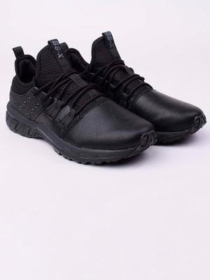 Кроссовки черные | 5644933