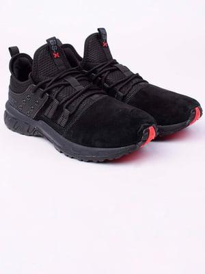 Кроссовки черные | 5644935