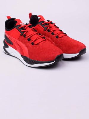 Кроссовки красные | 5644941