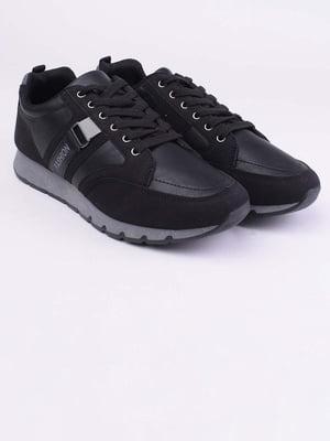 Кроссовки черные | 5644992