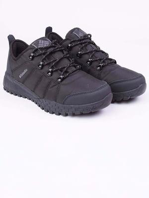 Кроссовки черные | 5645022
