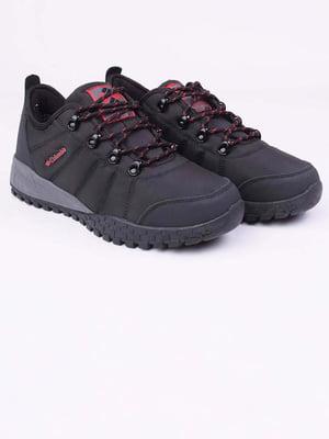 Кроссовки черные | 5645023