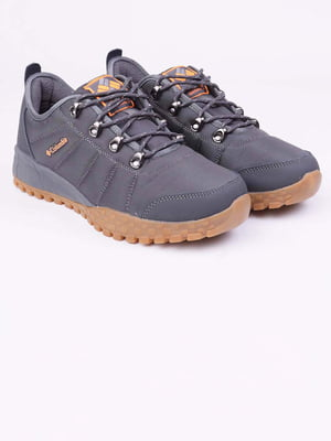 Кроссовки серые | 5645024