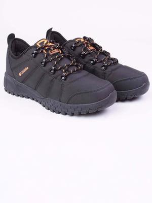 Кросівки чорні   5645025