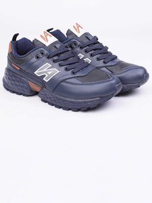 Кросівки сині | 5645030