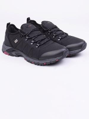 Кроссовки черные | 5645066