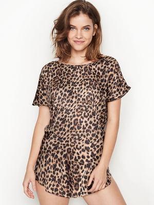 Піжама: футболка і шорти   5665158