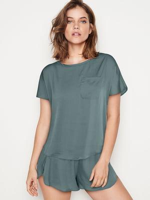 Піжама: футболка і шорти   5665165