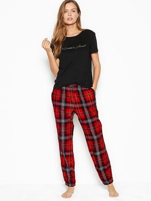 Піжама: футболка і штани   5665167