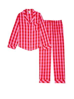 Піжама: сорочка і штани | 5665168