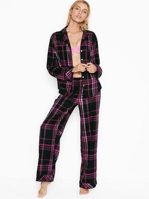 Піжама: сорочка і штани | 5665171