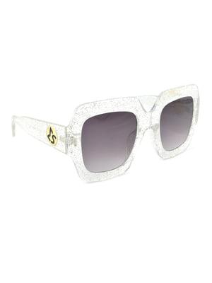 Очки солнцезащитные | 5664280