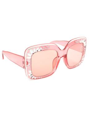 Очки солнцезащитные | 5664281