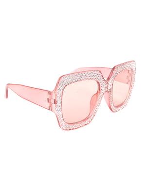 Очки солнцезащитные | 5664282
