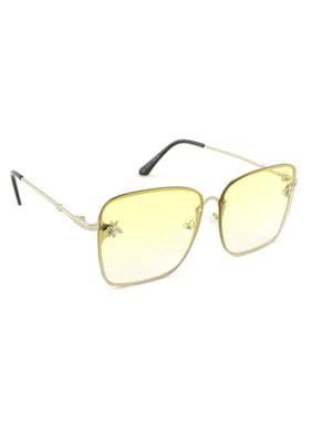 Очки солнцезащитные | 5664298