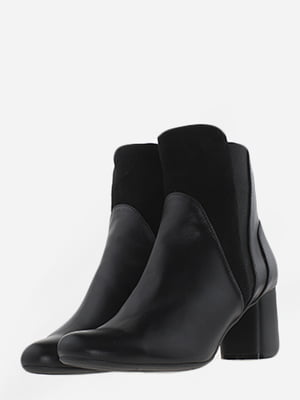 Черевики чорні | 5662908