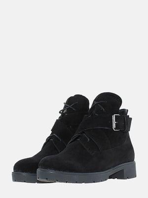 Черевики чорні | 5662943