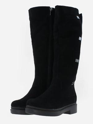 Чоботи чорні | 5666584