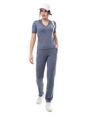 Костюм: джемпер і штани | 5666626