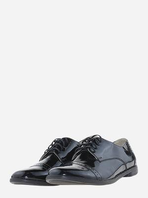 Туфлі чорні | 5656538