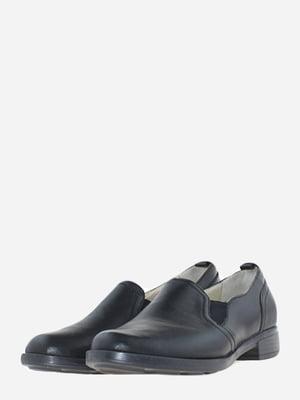 Туфлі чорні | 5656545