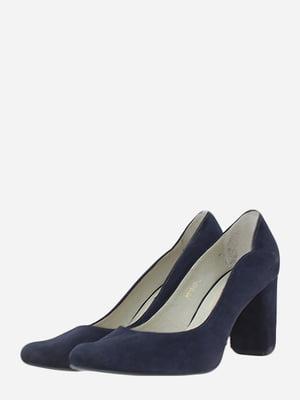 Туфлі сині | 5656547