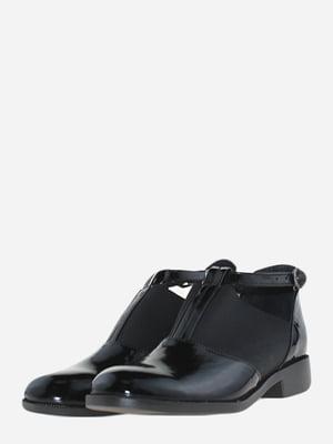 Туфли черные   5661183
