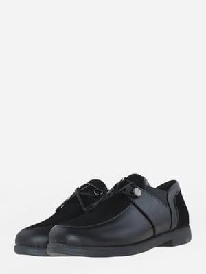 Туфлі чорні | 5661184