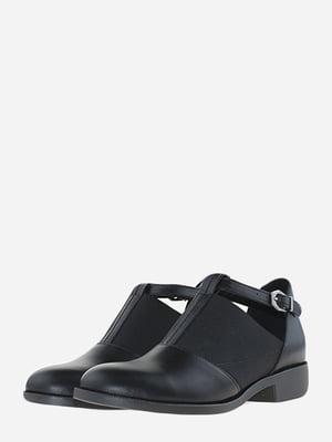 Туфли черные   5664275