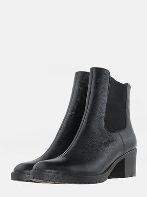 Черевики чорні | 5666518