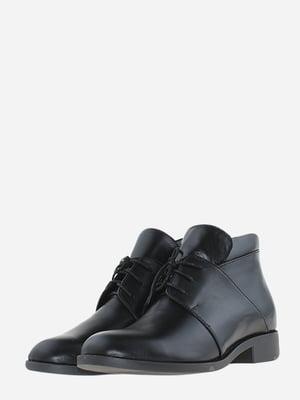 Черевики чорні | 5666525