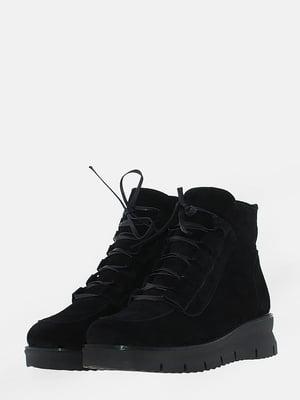 Черевики чорні | 5666541