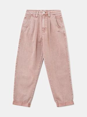 Джинси рожеві | 5661634