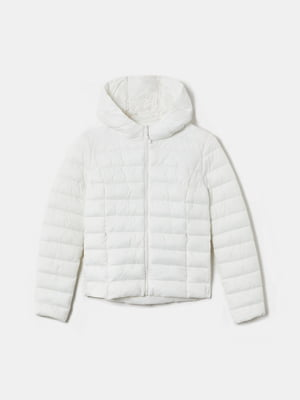Куртка белая | 5666443