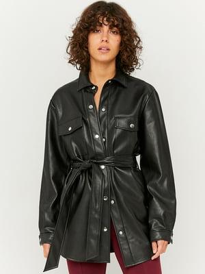 Куртка черная | 5661638