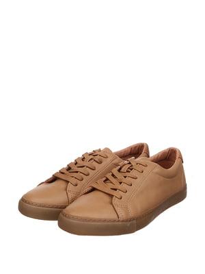 Туфли коричневые   5667644