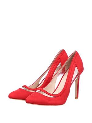Туфли красные | 5667669